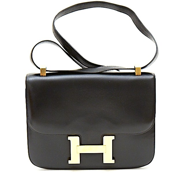 Hermes Vintage Constance Bag e3710aeb0f7f3