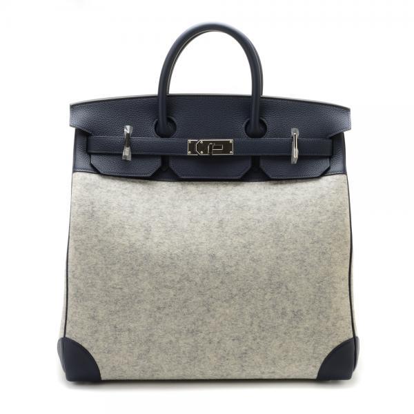 2ce82d96d4 Hermes Haut A Courriers 40cm Birkin Bag