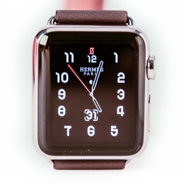 bbfaef4137b Hermes 38mm Double Tour Apple Watch
